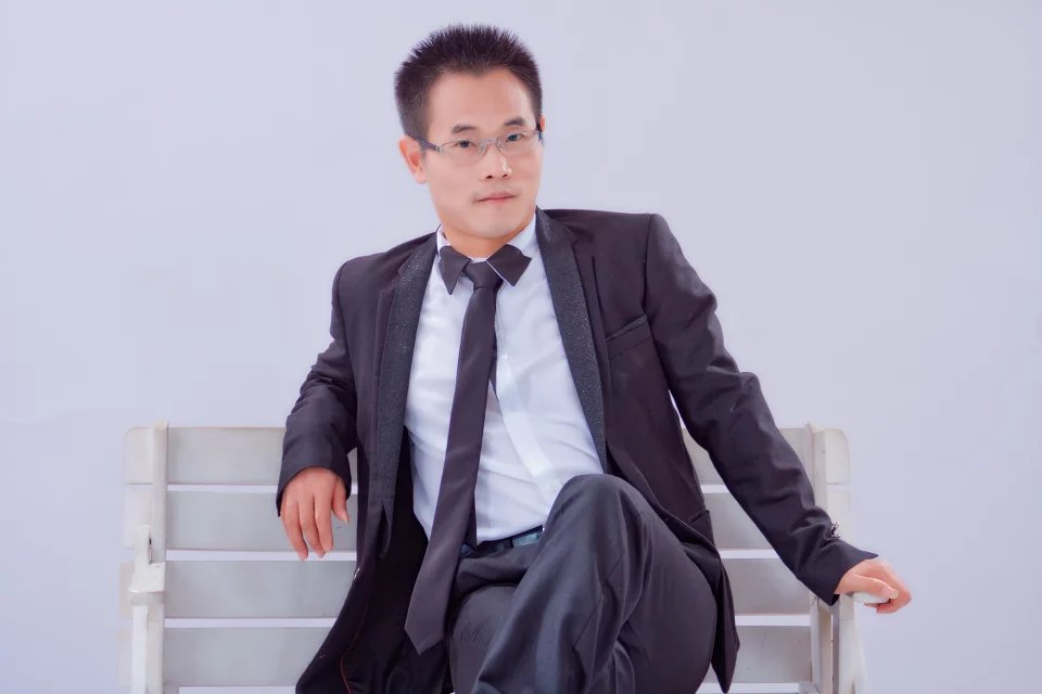 機構創始人劉超